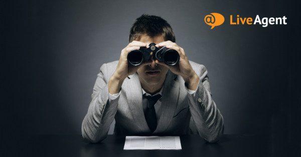10 características que você deve procurar ao contratar um agente de atendimento ao cliente