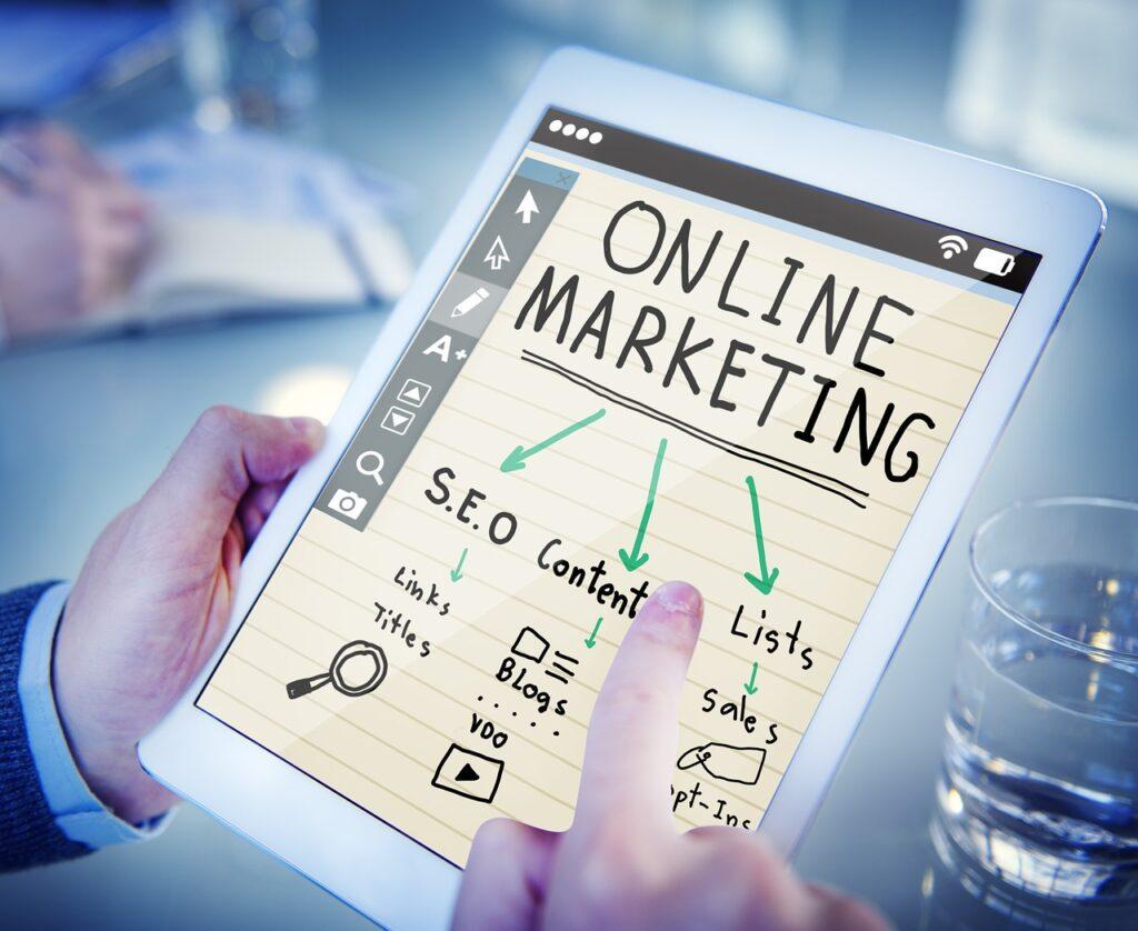 10 tendências de marketing para aproveitar este ano