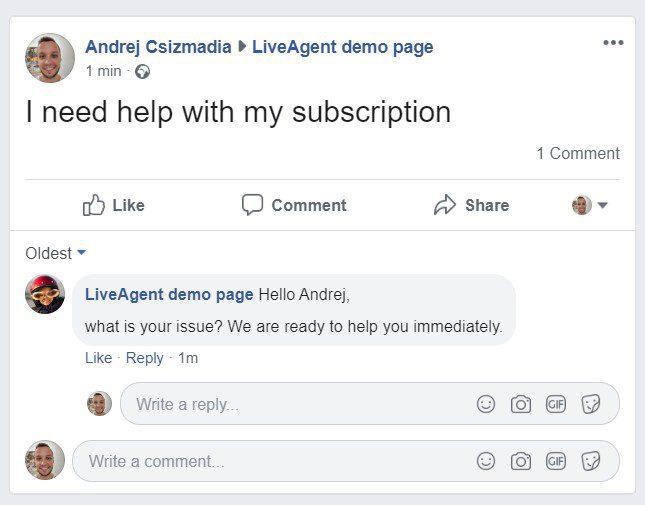 Plantillas de respuesta a reclamos en redes sociales