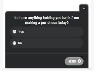 Como fazer perguntas aos seus clientes para obter feedback