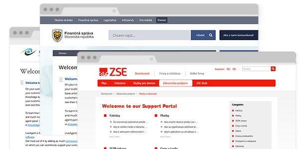 Kunden Portal