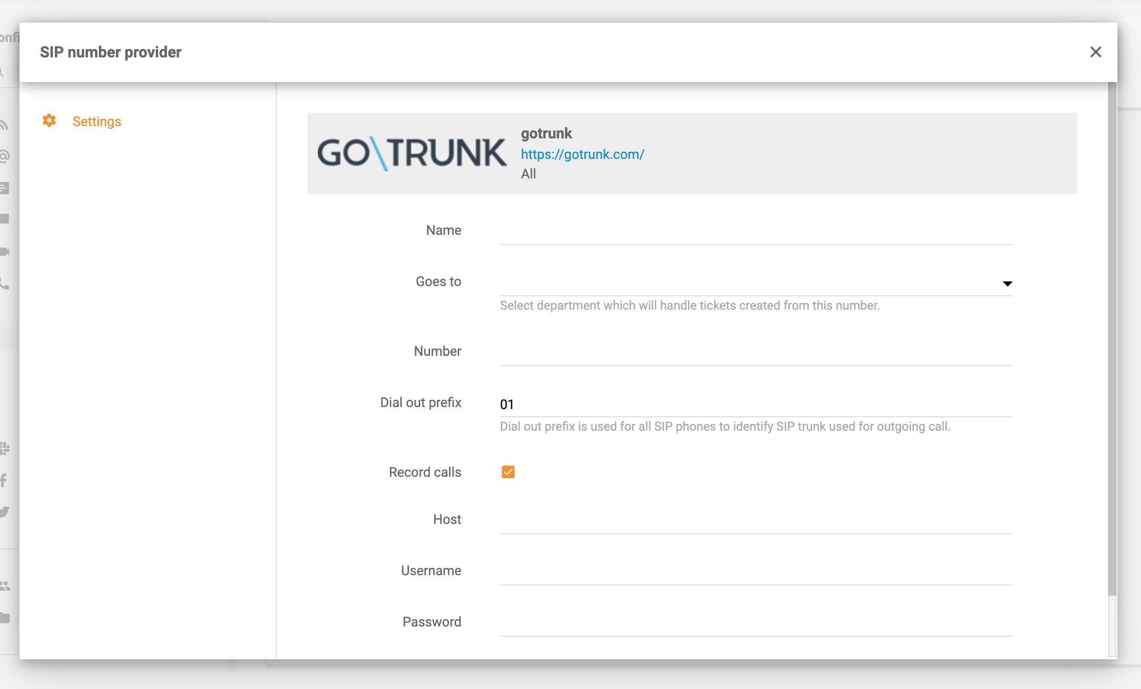 GoTrunk-in-LiveAgent