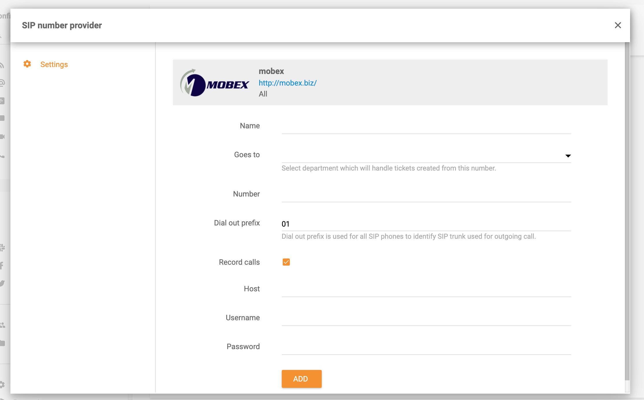 Mobex-integration-LiveAgent