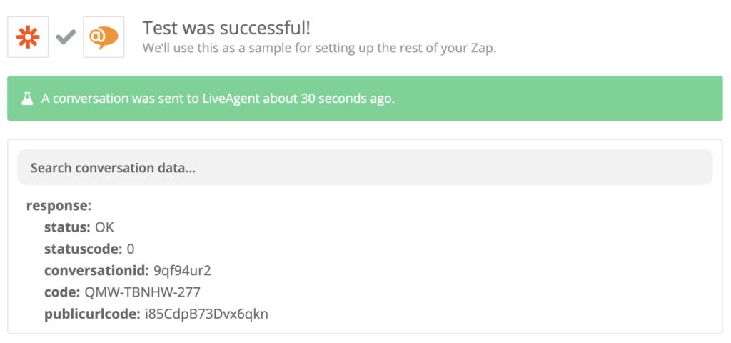 A LiveAgent és az Instagram integrációjának sikeres tesztje