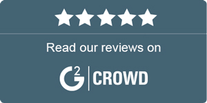 Read LiveAgent reviews on G2 Crowd